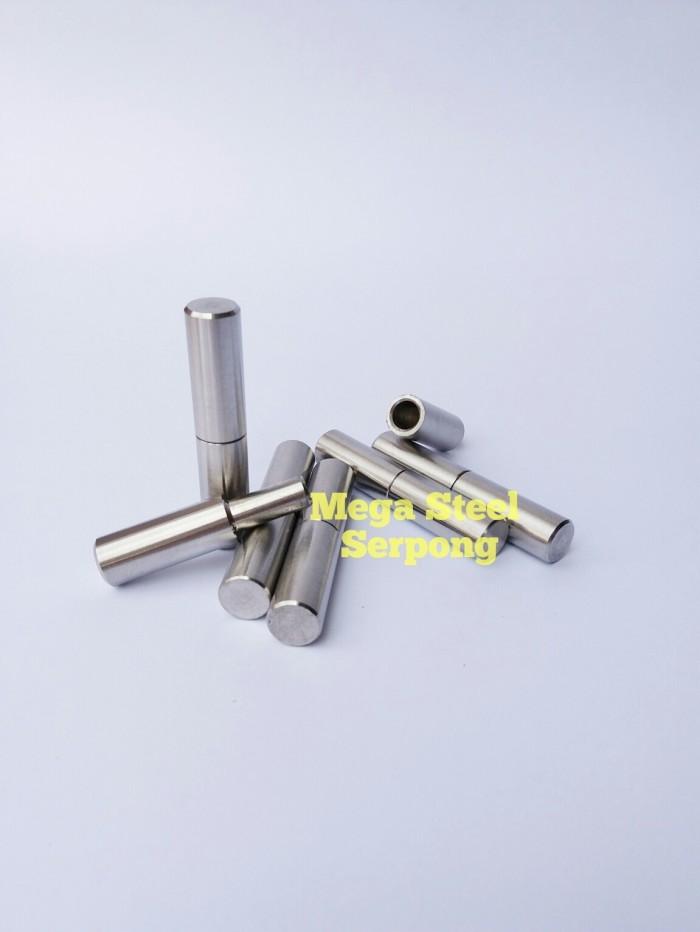 harga Engsel pintu jendela pagar stainless steel 1/2 inch 13 cm Tokopedia.com