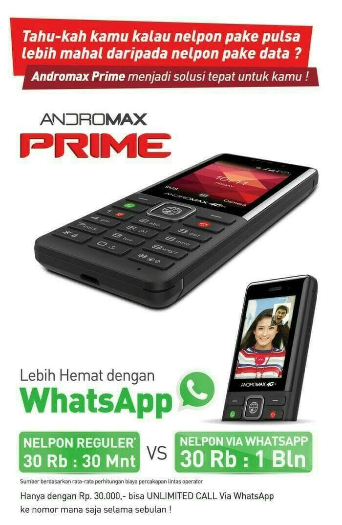 harga Hp 4g lte murah smartfren andromax prime - bonus perdana - hp 4g Tokopedia.com
