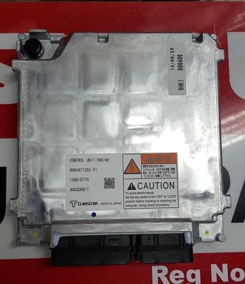 Jual ECU Engine Control Unit Giga FVR - FVM 240ps 6HK1 Ori - DKI Jakarta -  lembrant | Tokopedia