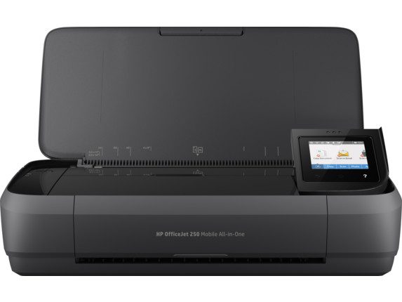 harga Hp officejet 250 mobile all-in-one wifi printer portable hp wireless Tokopedia.com