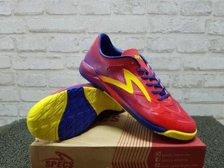 Sepatu futsal specs swervo thunder bolt 400540 7ec6630c74