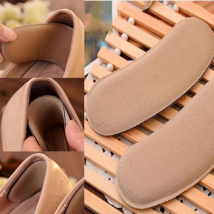 harga Insoles busa tumit belakang  kaki sepatu shoe cushion bantalan heel Tokopedia.com