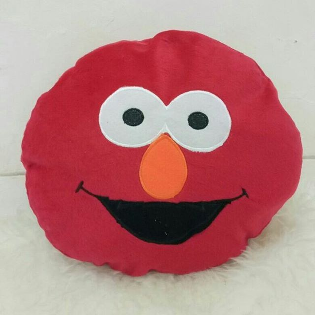 harga Bantal Elmo Boneka Elmo Bantal Kepala Elmo Tokopedia.com