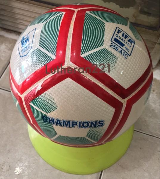 harga Bola futsal champions Tokopedia.com