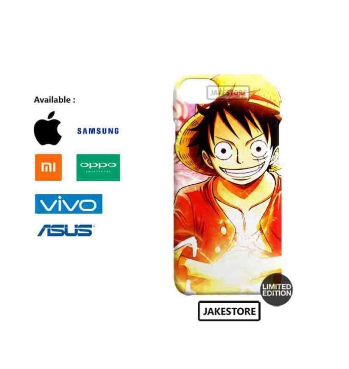 Jual Case Iphone 7 One Piece Luffy Wallpaper Hardcas Kab Kediri Iva Emas Tokopedia