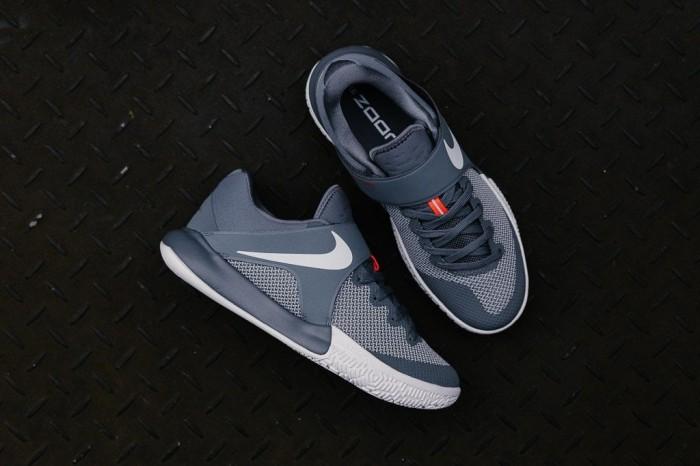 fab538e567ce Jual Nike Zoom Live 2017 Grey White - Pediskoceria
