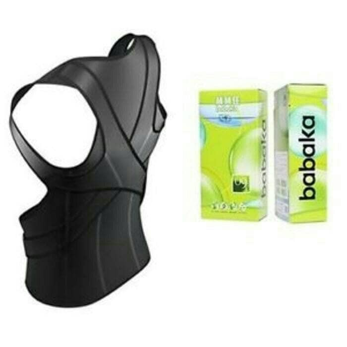 harga Body support babaka / alat kesehatan penyanggah tubuh/ punggung Tokopedia.com