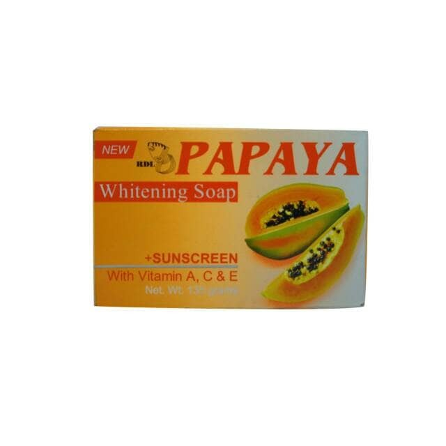 harga Rdl sabun pepaya - pt amosys - original - pom Tokopedia.com