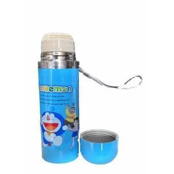 Botol Minum Termos Karakter Stainless Steel JX42 - 500ml - Random