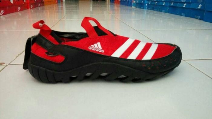 harga Sepatu adidas jawpaw ii Tokopedia.com