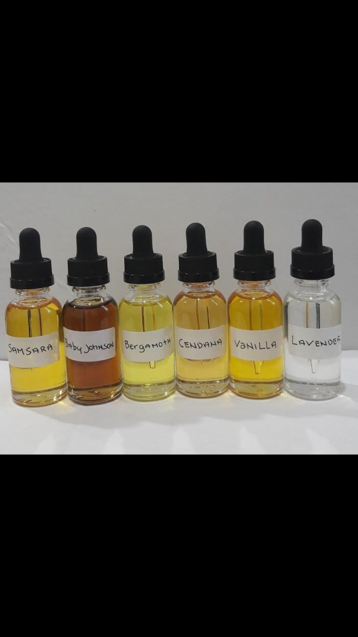 Jual Bibit Parfum Import Baby Johnson Fragrance Oil Essential 30ml