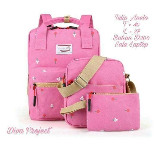 Tas koper ter harga grosir / tas sekolah anak / tas cukup laptop