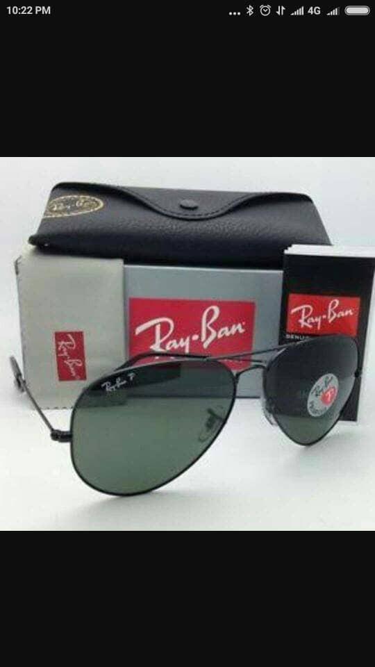 ... cheapest kacamata rayban aviator polarized rb3025 002 58 sunglasses  original a86fd 57f90 d7b1b5b984