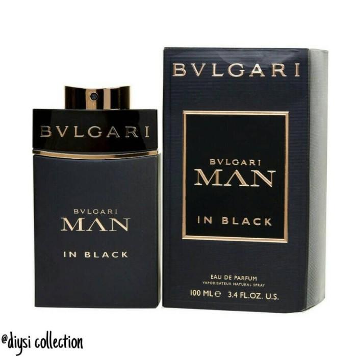 Jual Parfum Pria Bvlgari Man Original Singapore Cek Harga Di