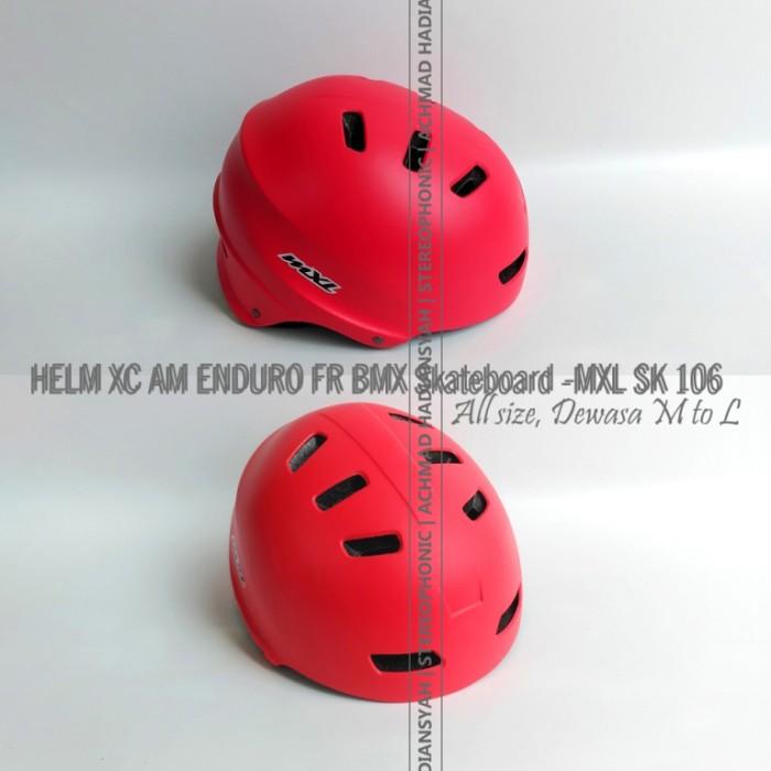 harga Helm Sepeda Batok Skateboard - Helm Batok Outdoor Rafting Flying Fox Tokopedia.com