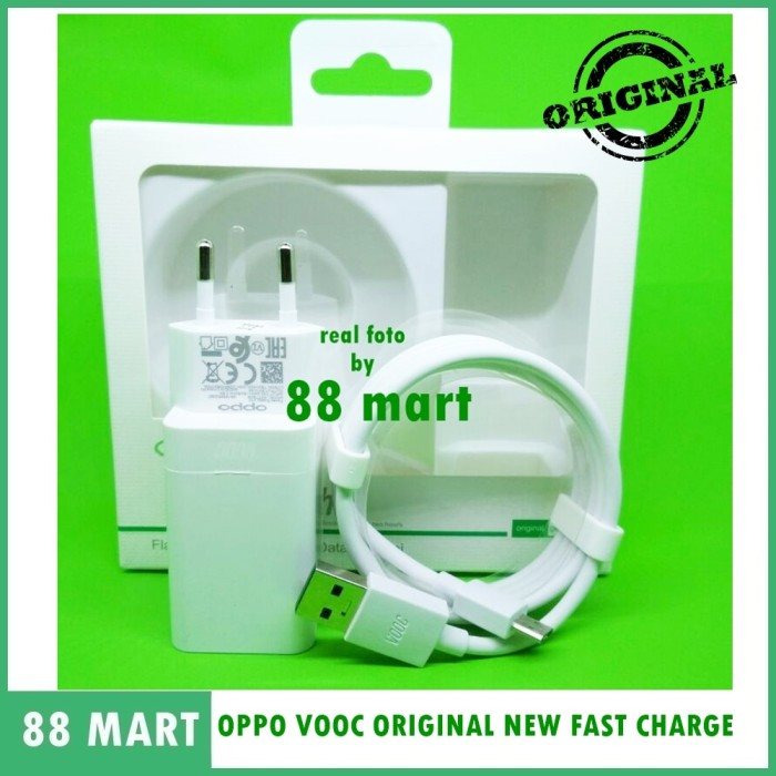 harga Charger oppo vooc f1 plus r7 r7s r7 plus n3 r5 find 5 7 f9 Tokopedia.com