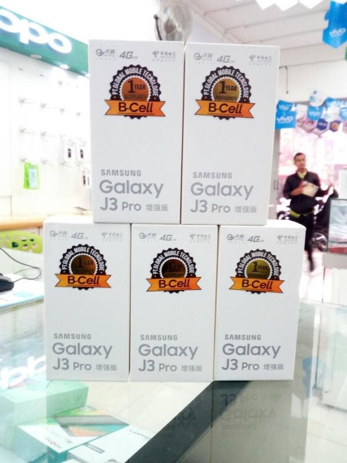 Samsung Galaxy J3 Pro 2GB 16GB TERMURAH MALANG JOE CELL