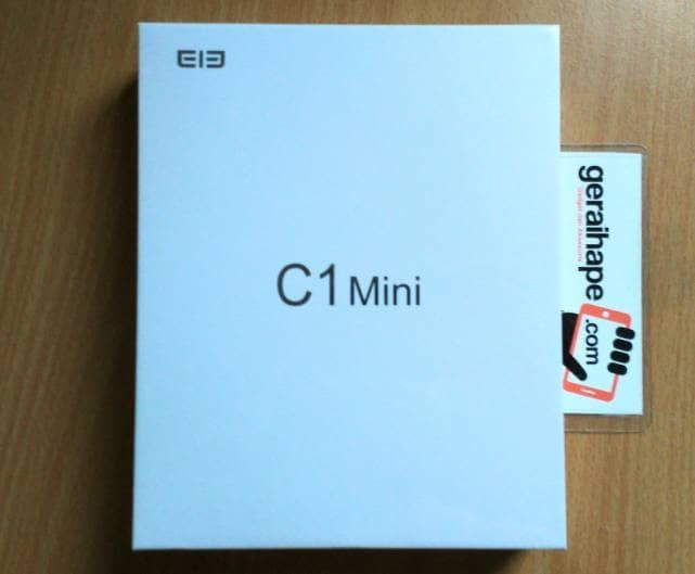 harga Elephone c1 mini new 16gb fingerprint 4g lte garansi 1th Tokopedia.com