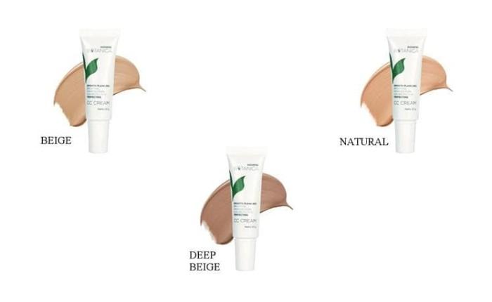 Mineral Botanica CC Cream