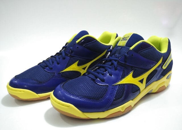 List Harga Sepatu Running Mizuno Wave Terbaru September