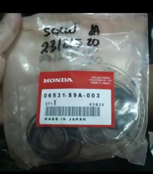 harga Sil kit rack power steering new crv 02 06 Tokopedia.com