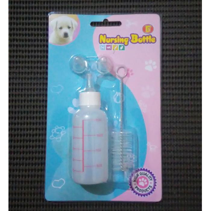 harga Cat nursing bottle (dot bayi kucing dan anjing) Tokopedia.com
