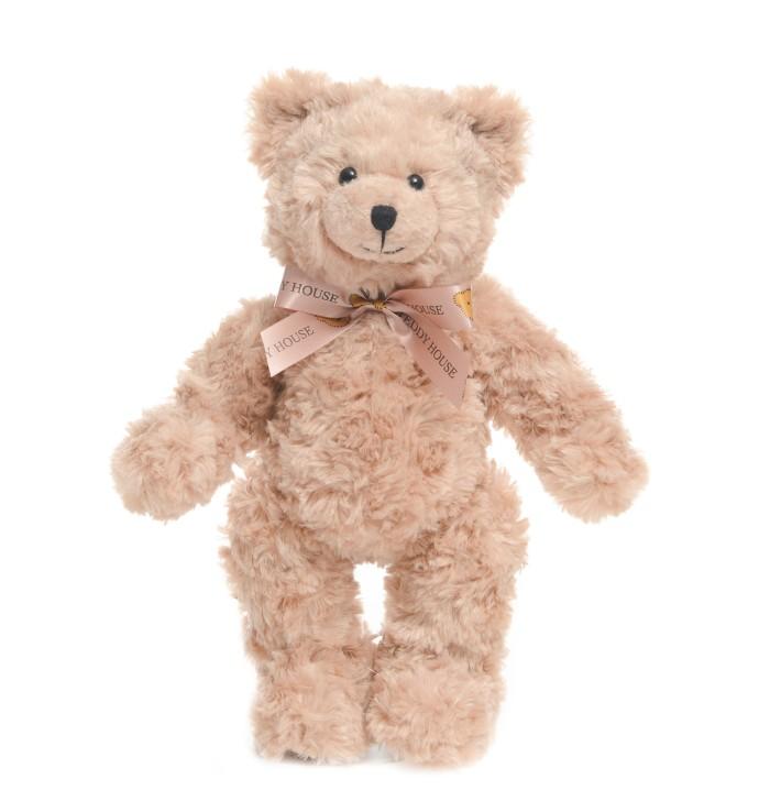 Jual Teddy House Boneka Teddy Bear Joseph Bear 12 Inchi Harga Promo Terbaru