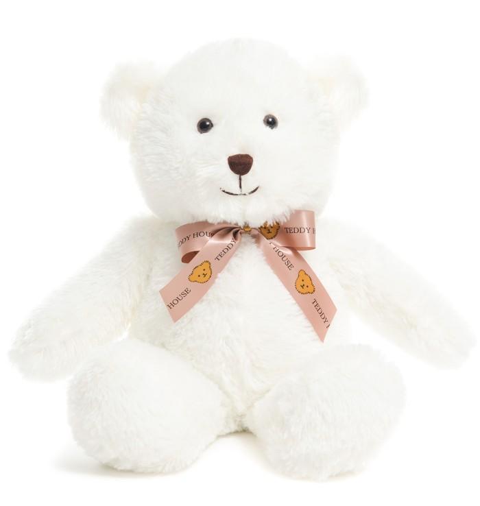harga Teddy house boneka teddy bear eddie bear 22 inchi - putih Tokopedia.com