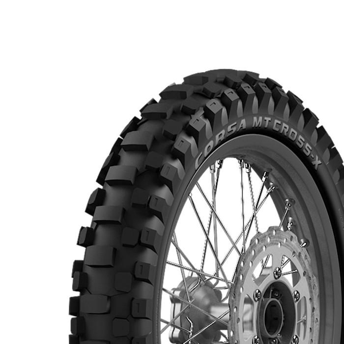 harga Corsa mt cross x (offroad) 100/100-18 ban motor trail Tokopedia.com