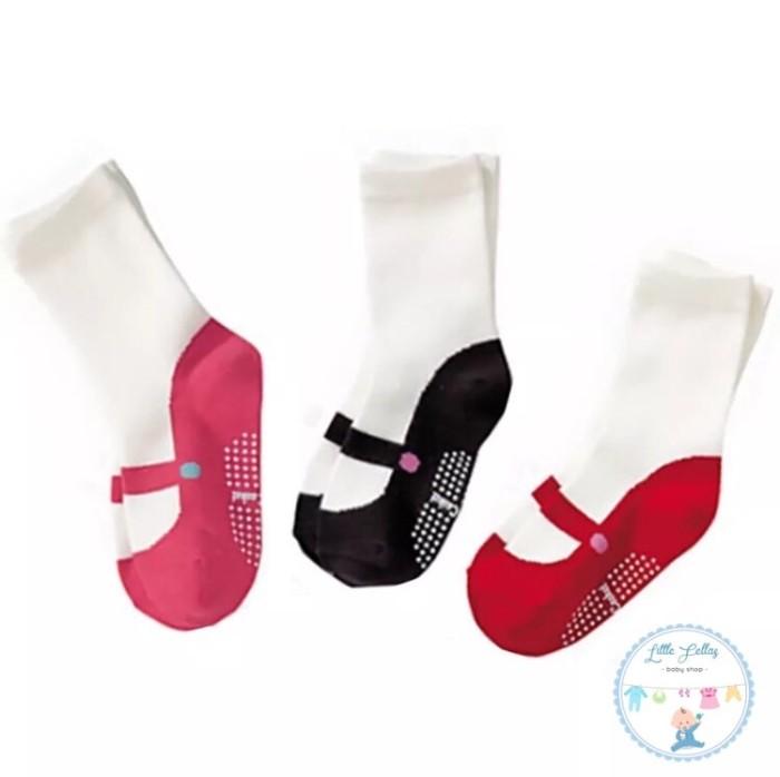 harga Kaos kaki bayi / baby bootles / baby socks model sepatu Tokopedia.com
