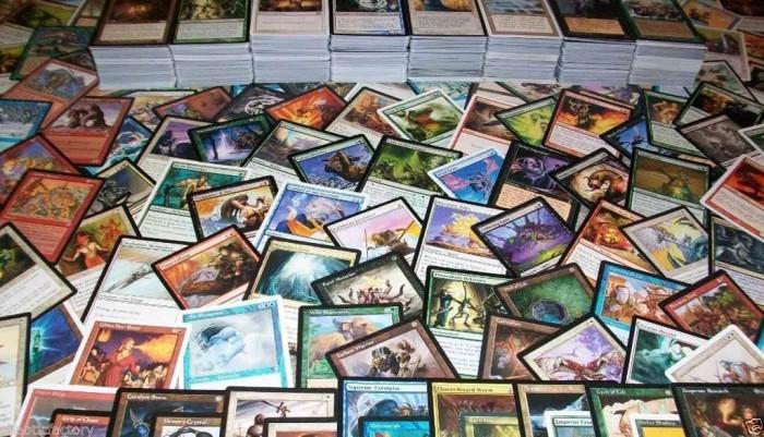 harga Magic the gathering : pesanan custom Tokopedia.com