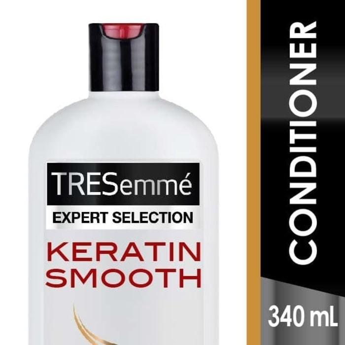 harga Tresemme conditioner keratin smooth 340ml Tokopedia.com