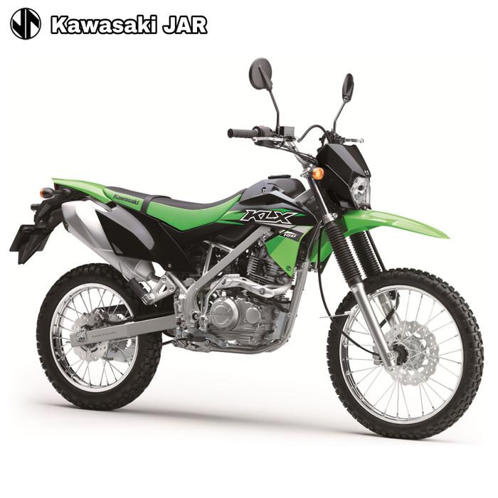 harga Kawasaki klx 150 g - green Tokopedia.com
