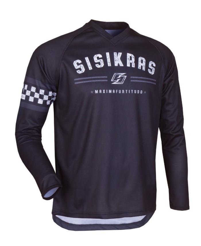 harga Jersey motocross / mtb hardside maxima black Tokopedia.com