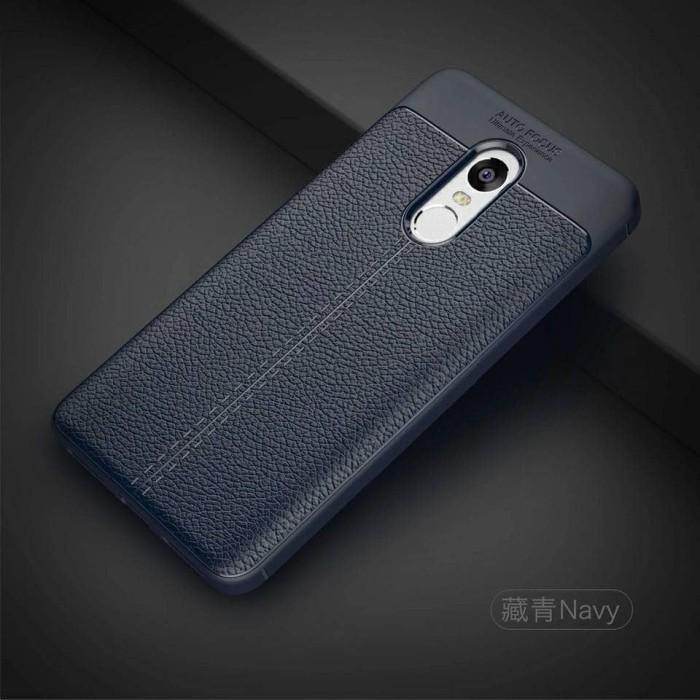 Jual Snapdragon Xiaomi Redmi Note 4x Note 4 Softshell Case