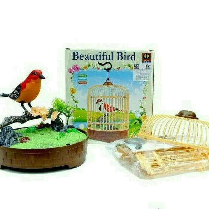 harga Mainan burung sangkar Tokopedia.com