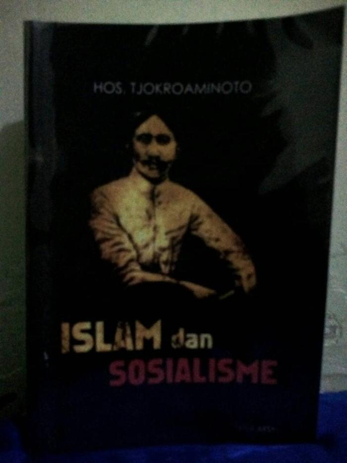 ISLAM DAN SOSIALISME EBOOK