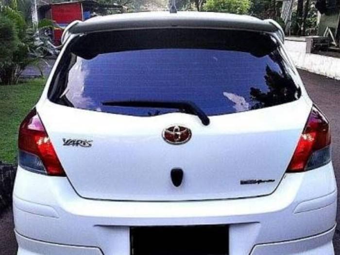 Jual Spoiler Mobil Yaris Lama Jakarta Pusat Dika Acceaories