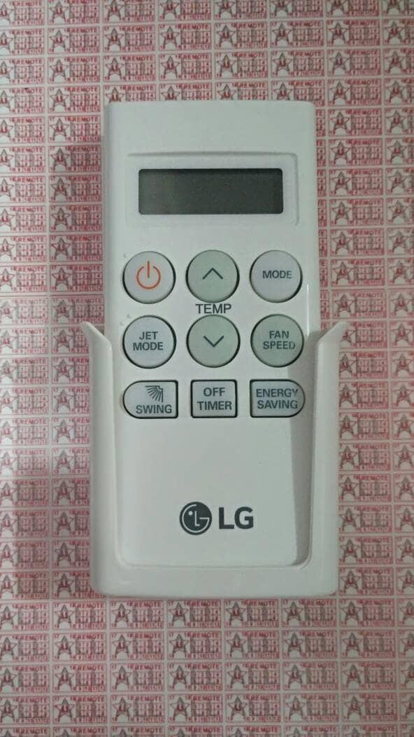 harga Remote ac lg hercules mini akb73756203 original asli langsung dari pab Tokopedia.com
