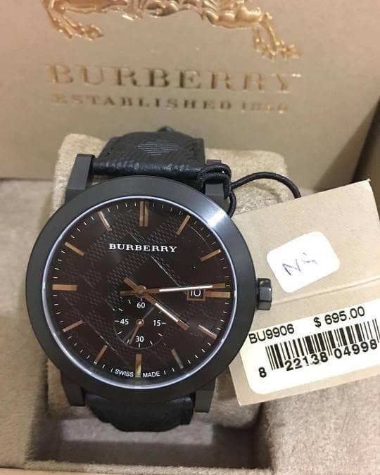 Jual Jam Tangan Burberry Original   Burberry Watch BU9906 ... 6940233282