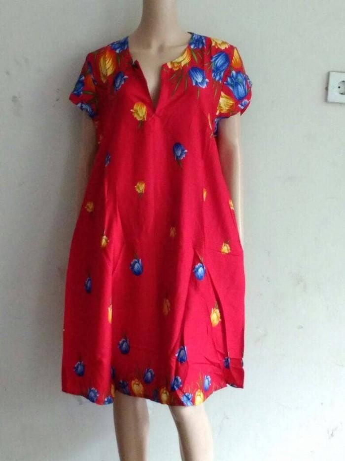 Laris dress busui murah