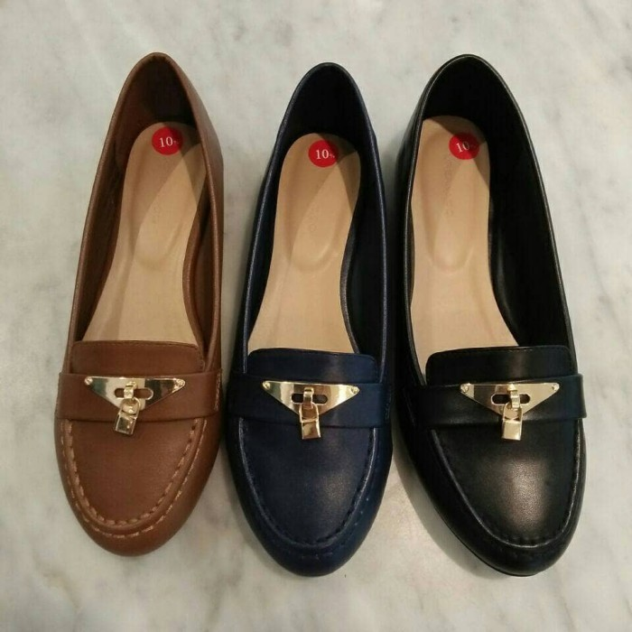 harga Sepatu wanita urban n co original trish Tokopedia.com
