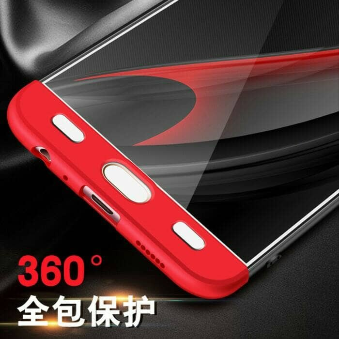 harga Hardcase case 360 gkk original vivo v5 plus / x9 cover matte Tokopedia.com