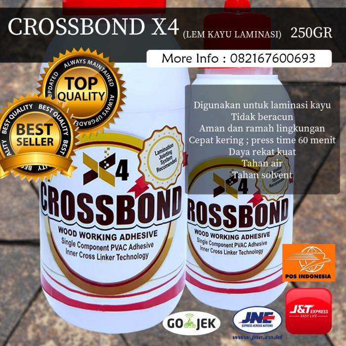 harga Lem Kayu Untuk Laminasi Pallet Kayu Crossbond X4 Tokopedia.com