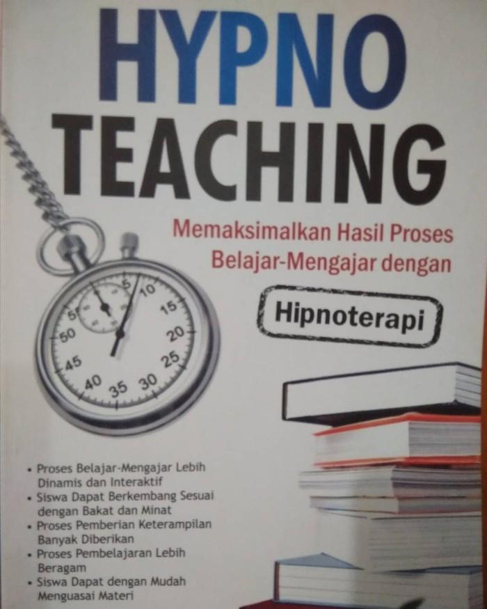 Buku Hypnoteaching Pdf