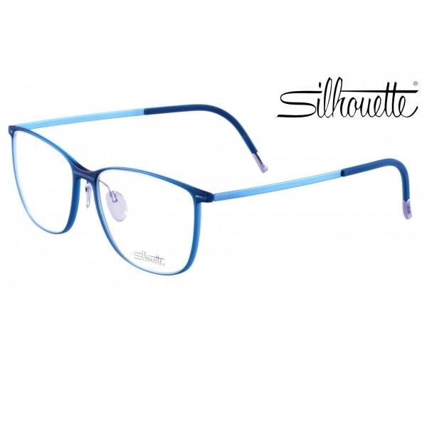 Silhouette kacamata wanita blue f si 1559 41 6056 51 7ffcbadd93