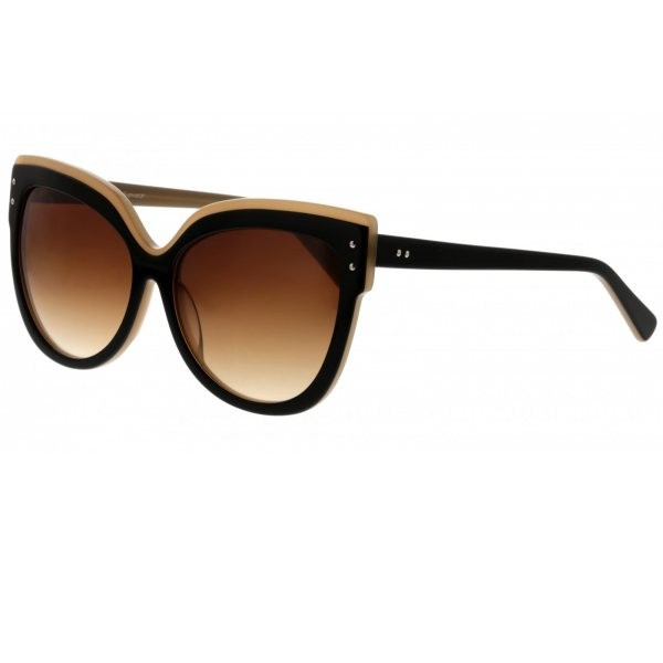 Jual Illustro kacamata Wanita Black S IR BV0565 BLK 58 - Optik ... 29a07f26fe
