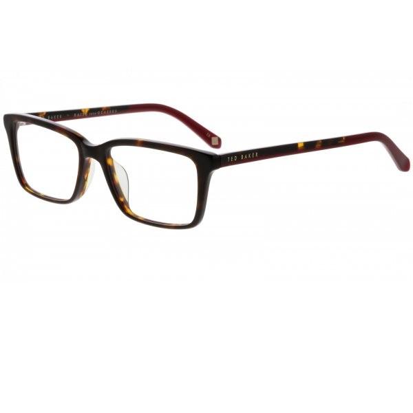 Ted baker kacamata pria brown f tb 8159-1 145 54 69fa6a2f6f