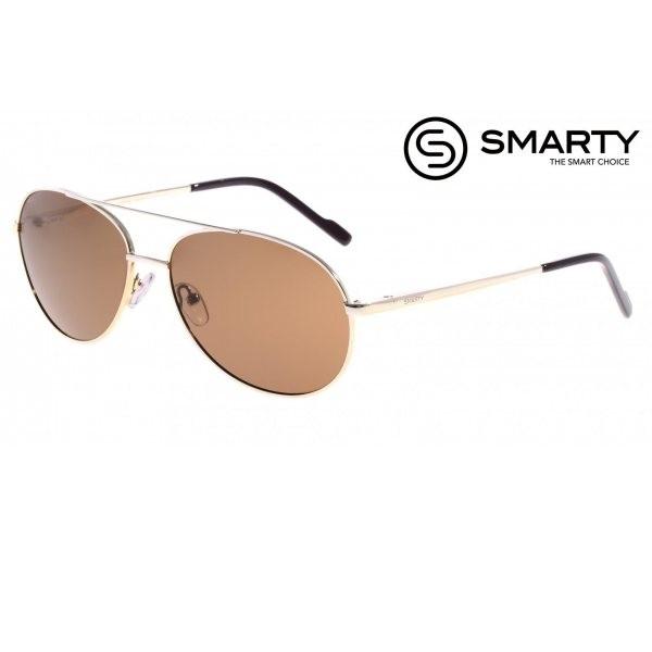 Smarty kacamata pria gold s sy s10019 b 0bc27b28c6