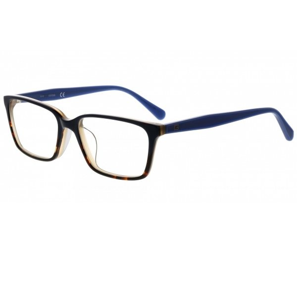 Guess kacamata pria brown f gs 1898-f 090 55 e54daa82f7